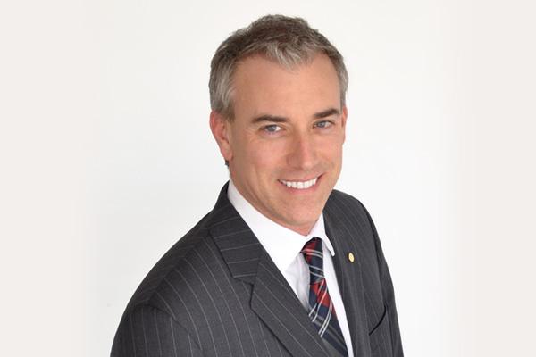Carl Mercier - Représentant de la CSRS - Membre CA d'Excellence Sportive Sherbrooke