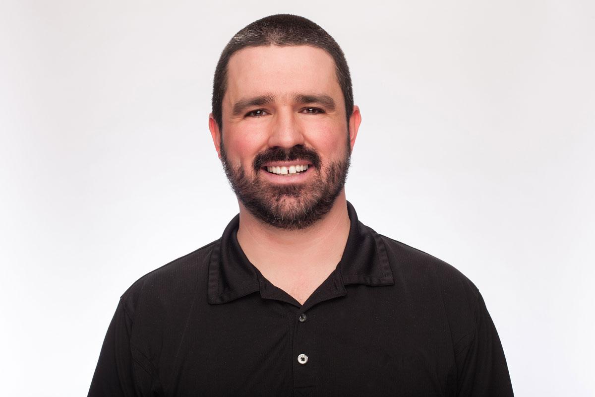 Rémy Fontaine - Représentant de la CSRS - Membre CA d'Excellence Sportive Sherbrooke