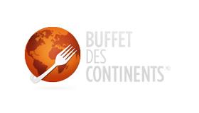 Programme Privilège - Buffet des continents